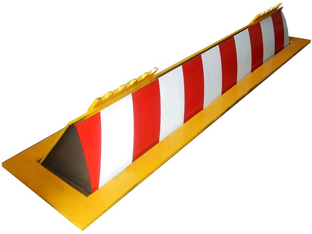 Road Blocker 2